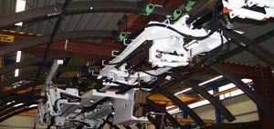 Monorail Moving Systems